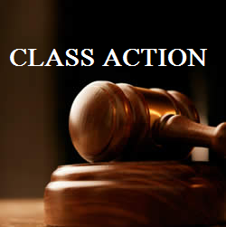Class action lawsuit against the City of Montreal